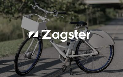 Zagster Announces Bikeshare Closures in Cumberland and Town Center